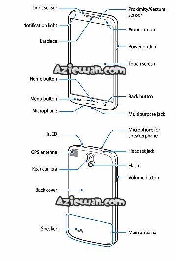 Category Archives: Samsung Galaxy S4 dan Harga